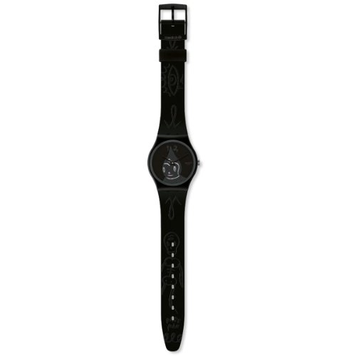 kidrobot for Swatch GB249 - Orologio unisex