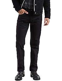 Levi's Homme 501Original Jeans - Noir - 32 W/30 L