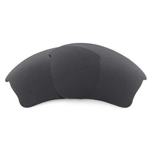 Revant Ersatzlinsen für Oakley Half Jacket XLJ Polarisierung Elite Tarnkappenschwarz