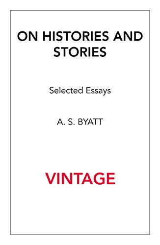 On Histories And Stories: Selected Essays (English Edition)