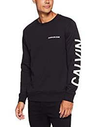 Calvin Klein Jeans Institutional Back Logo Sweater 253046b9479