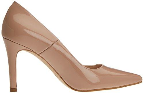 Lodi - Rami-391, Scarpe con tacco e punta chiusa Donna Rosa