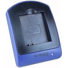 Cargador (Micro-USB, sin cables/adaptadores) NB-6L para Canon IXUS 105, 310 HS.. / Powershot SX530 HS, SX600 HS.. - ver lista