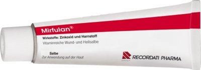 MIRFULAN Wund- und Heilsalbe 1000 g Salbe