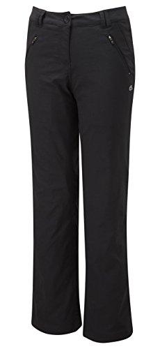 Craghoppers - Pantalon - Femme Noir