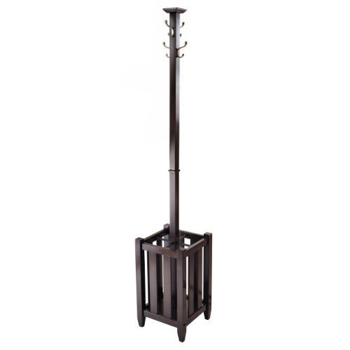 Price comparison product image Memphis Coat Tree & Umbrella Rack