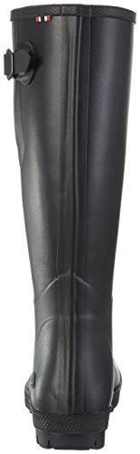 Viking  Foxy, bottes en caoutchouc femme Noir - Schwarz (black 2)