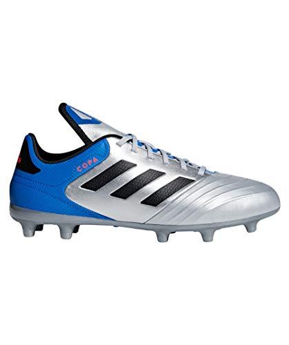 adidas Herren Copa 18.3 Fg Fußballschuhe, Mehrfarbig (Plamet/Negbás/Fooblu 001), 48 EU