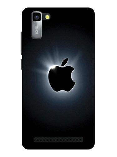 TREECASE Premium Designer Printed Mobile Back Case Cover For Xolo Era 2