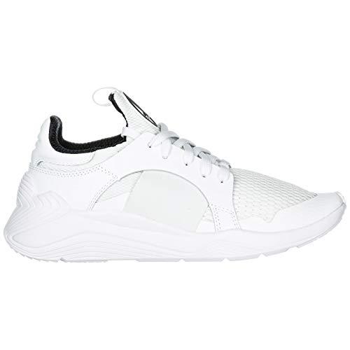 MCQ Alexander McQueen Herren Gishiki Sneaker White 42 EU (Alexander Schuhe Mcqueen)