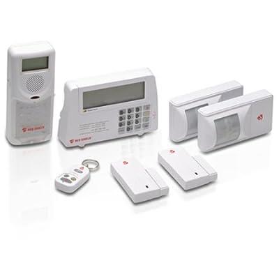 I.Onik Alarmsystem WS200 Wireless (weiß) von I.Onik bei Lampenhans.de