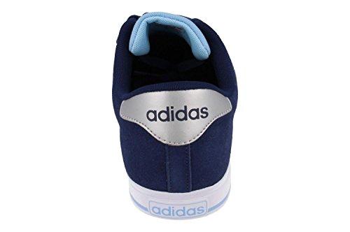 Adidas DAILY F99640 MARINO Dunkelblau-Weiß