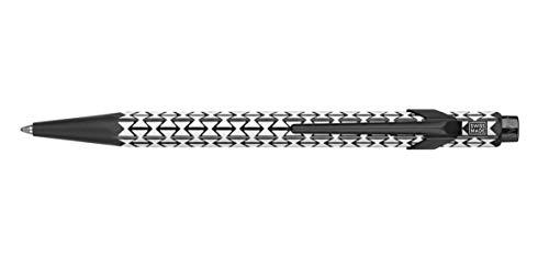 Caran d´Ache 0849.124 Limited Edition Kugelschreiber Alexander Girard Schwarz