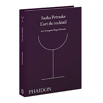 L'art du cocktail