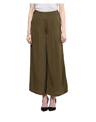 Yepme Evelyn Palazzo Pants. Medium and XL