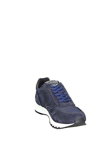 Velo Bianco 0012011708 Scarpe Da Tennis Herren Blu