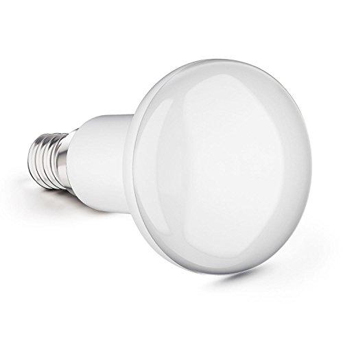 parlat E14 LED Spot R50 4,6W =35W 380lm 110° warm-weiß, 5 Stk.