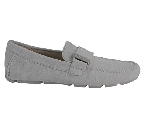 Calvin Klein Tab Suede Pgy PearlO10908 Gris