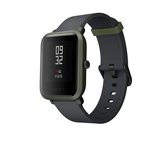 Zoom IMG-1 smart watch amazfit bip youth
