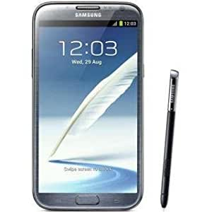 Screen Guard (Clear) for Samsung Galaxy Note-2 N7100