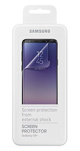 Samsung Displayschutzfolie (ET-FG965) für das Galaxy S9+
