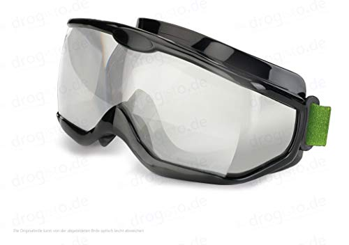 ORIGINAL Rauschbrillen - Alcopopbrille Tagversion ca. 0,8 Promille