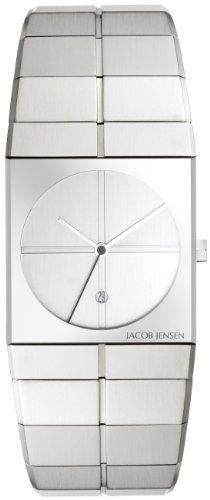 Jacob Jensen 32212s - Orologio da uomo