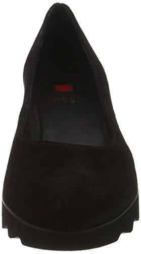 Högl Wedge, Escarpins Femme Noir (0100 Black)