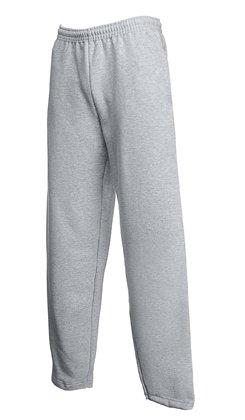 fruit-of-the-loom-pantalon-de-sport-homme-gris-gris-large
