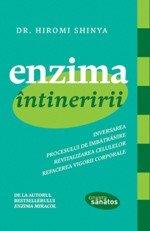 ENZIMA INTINERIRII por HIROMI SHINYA
