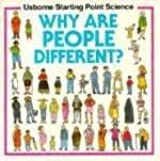 Why Are People Different? (Starting Point Science) by Sue Meredith (1993-06-03)