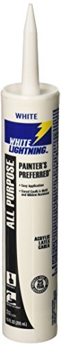 white-lightning-products-30010-painters-preferred-acrylic-latex-caulk-white-by-white-lightning