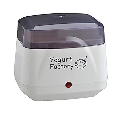 Hersteller von Joghurtmaschinen,...