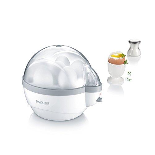 400 Watt für 6 Eier Eierkocher EK 5022 CB Bomann