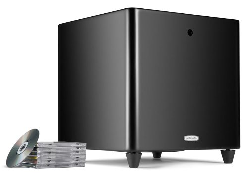 Polk Audio DSW Pro 550 Subwoofer (10