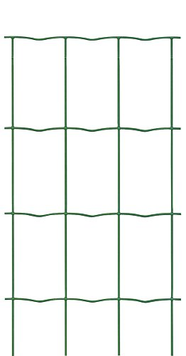 Verdelook, rete zn/pl76x63 h 180-rt m25