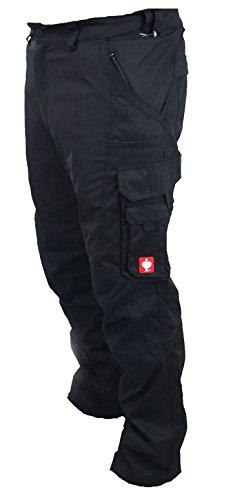 Engelbert Strauss Comfort Cargo Bundhose Arbeitshose Hose Stretch (56)