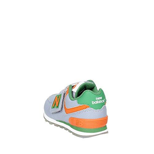 New Balance KV574Z2I Sneakers Bambino Grigio