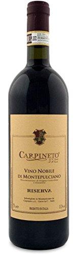 Carpineto - Vino Carpineto Nobile di Montepulciano Riserva - 2012-1 Bottiglia da 750 ml