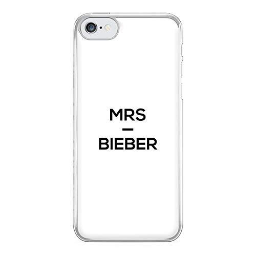 Fun Cases Mrs Bieber Telefon Fall, Galaxy S9