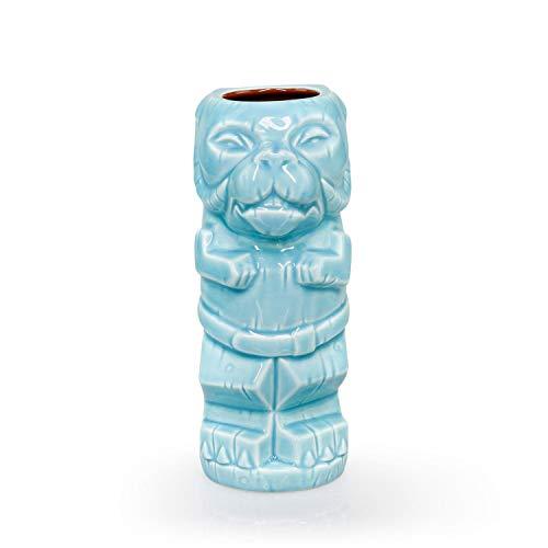 Geeki Tikis Star Wars Tauntaun Mug | Crafted Ceramic | Holds 14 Ounces