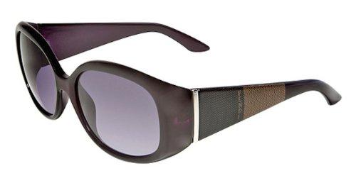 FENDI Damen Sonnenbrille & GRATIS Fall FS 5255 511