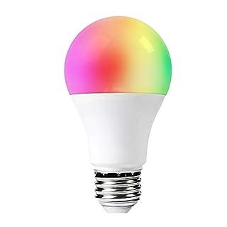Woox Smart Light Bulb, funktioniert mit Alexa
