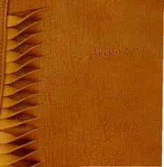 Alessandro LAMELLA 4110 Handbag Damen Henkeltasche Schultertasche mit Handyfach und RV-Rückfach in 3 Farben ca. 39/29/12 cm Camel