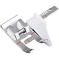 Healifty Máquina de Coser de guía Ajustable Universal Prensatelas para Uso ...