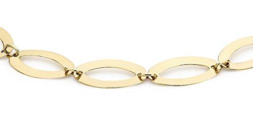 Carissima Gold - Bracelet Femme Or jaune