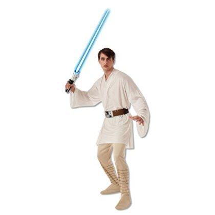 Imagen de adultos disfraz de luke skywalker alternativa