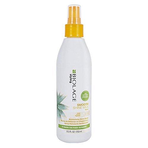 Biolage Smooth Shine Milk 250 ml (Haarpflege) (Biolage Shine Milk Matrix Smoothing)