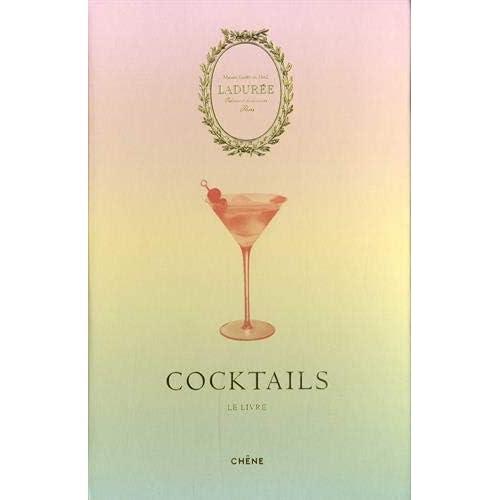 Cocktail by Ladurée