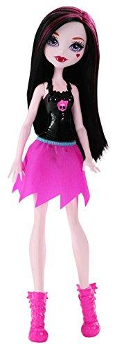 Monster High Mattel Doll - Cheerleader - Draculaura (Dnv67)